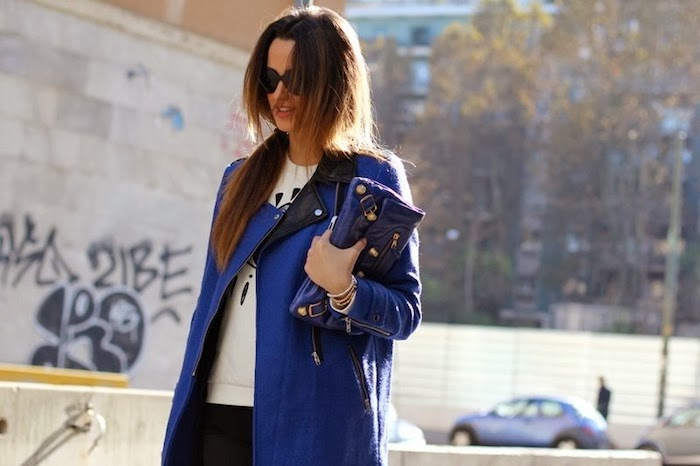 Street Style Today