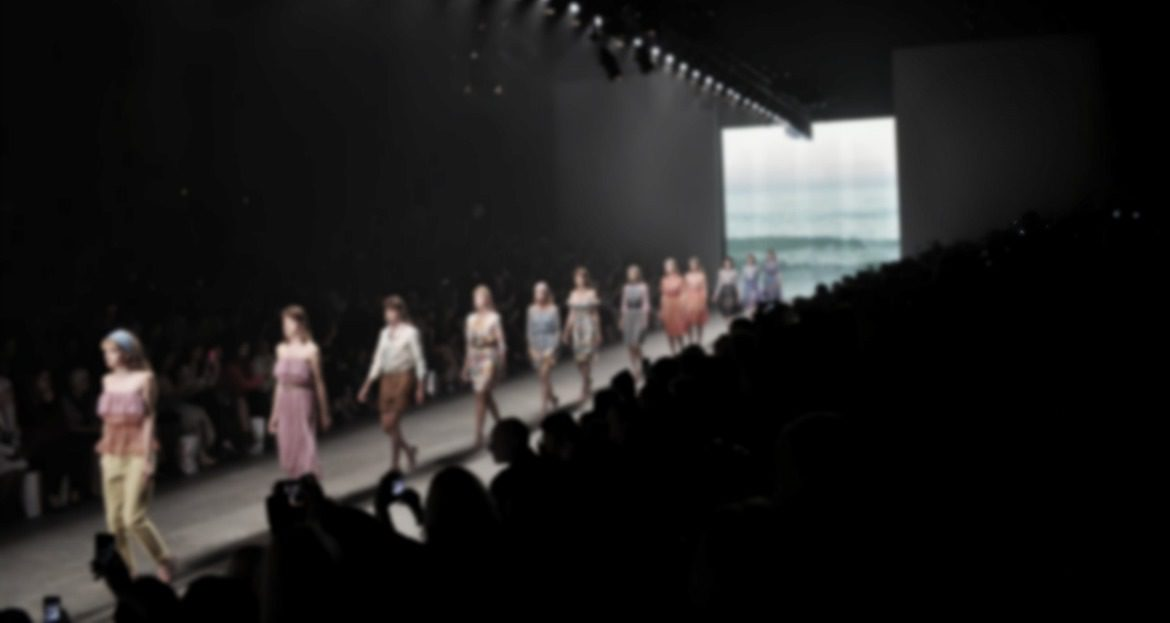 Blumarine Fashion Show | LIVE